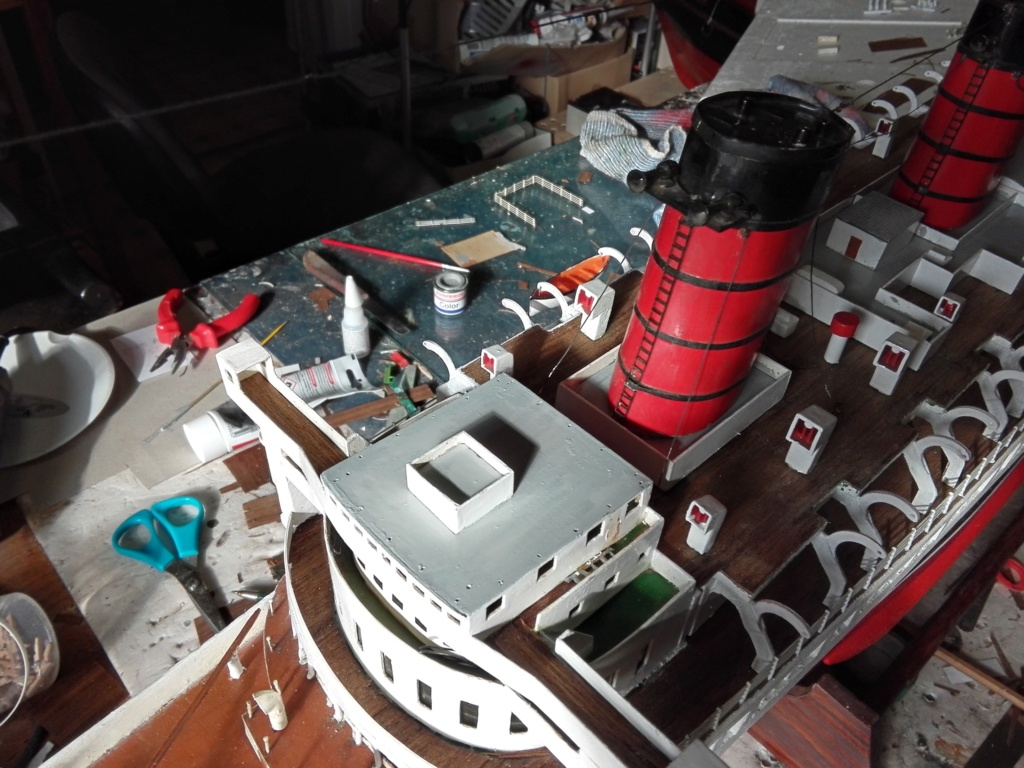 R.M.S. Queen Mary 1936 als RC Modell - Seite 2 Img_2143