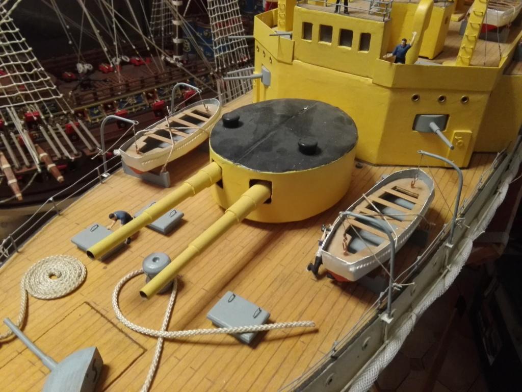 "Linienschiff ""Knjas Potjomkin Tawritscheski"", 1:50 Img_2185"