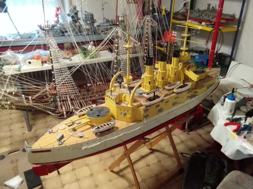 "Linienschiff ""Knjas Potjomkin Tawritscheski"", 1:50 Img_2187"