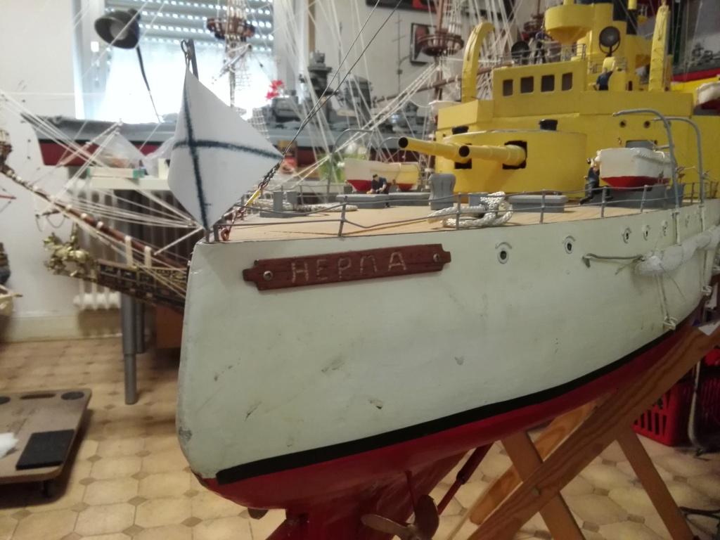 "Linienschiff ""Knjas Potjomkin Tawritscheski"", 1:50 Img_2191"