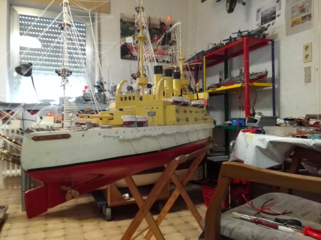 "Linienschiff ""Knjas Potjomkin Tawritscheski"", 1:50 Img_2193"
