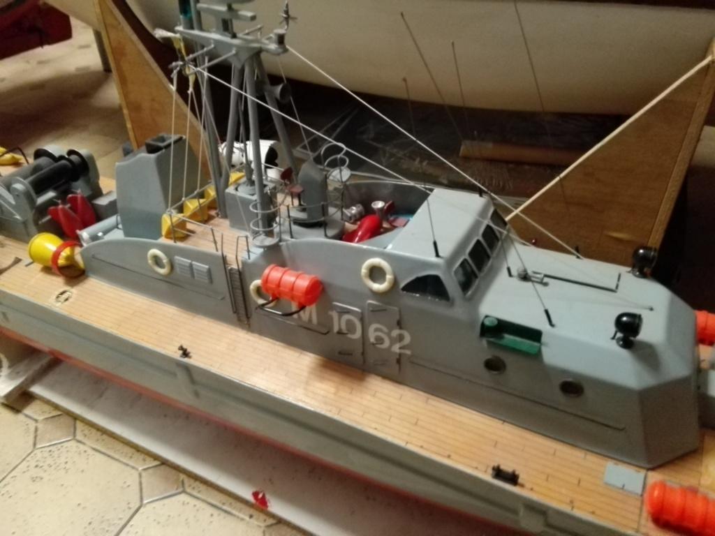 Tom's Minensuchboot SCHÜTZE  Img_2219