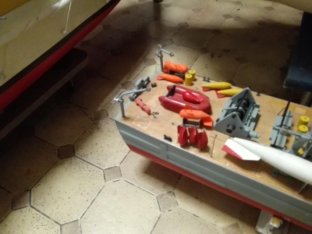 Tom's Minensuchboot SCHÜTZE  Img_2221