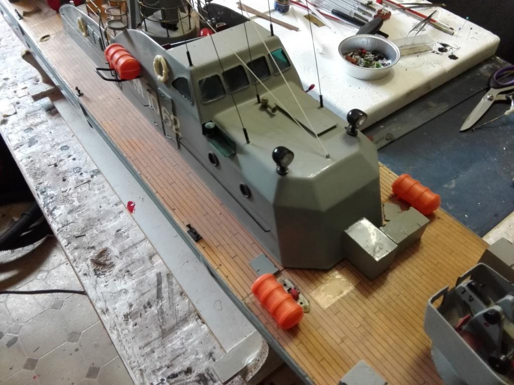 Tom's Minensuchboot SCHÜTZE  Img_2226