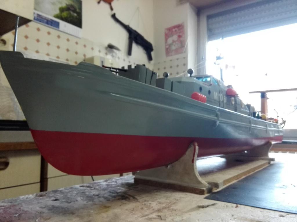 Tom's Minensuchboot SCHÜTZE  Img_2230
