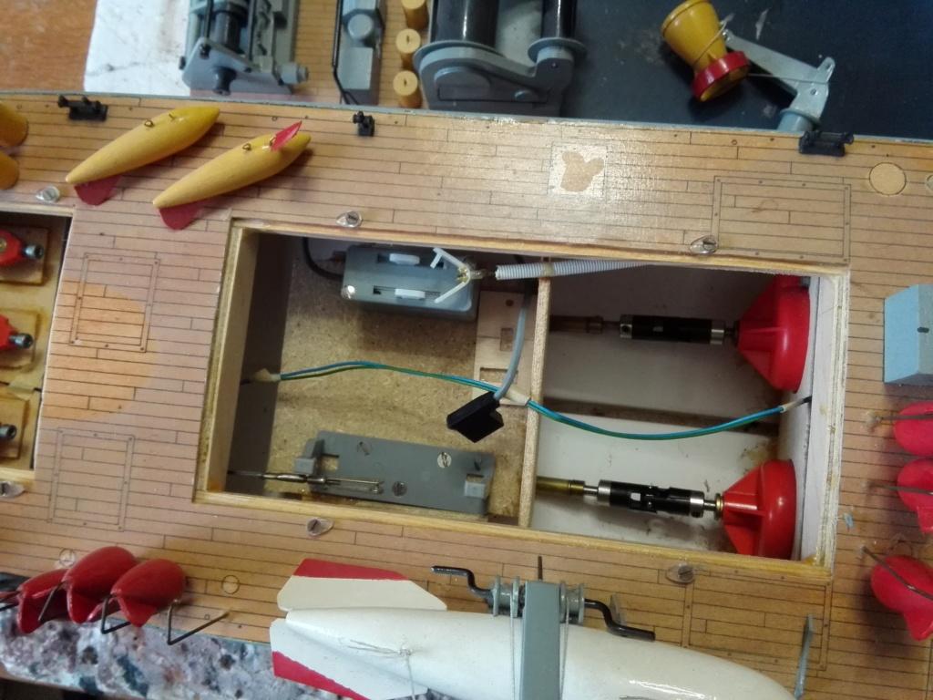 Tom's Minensuchboot SCHÜTZE  Img_2241