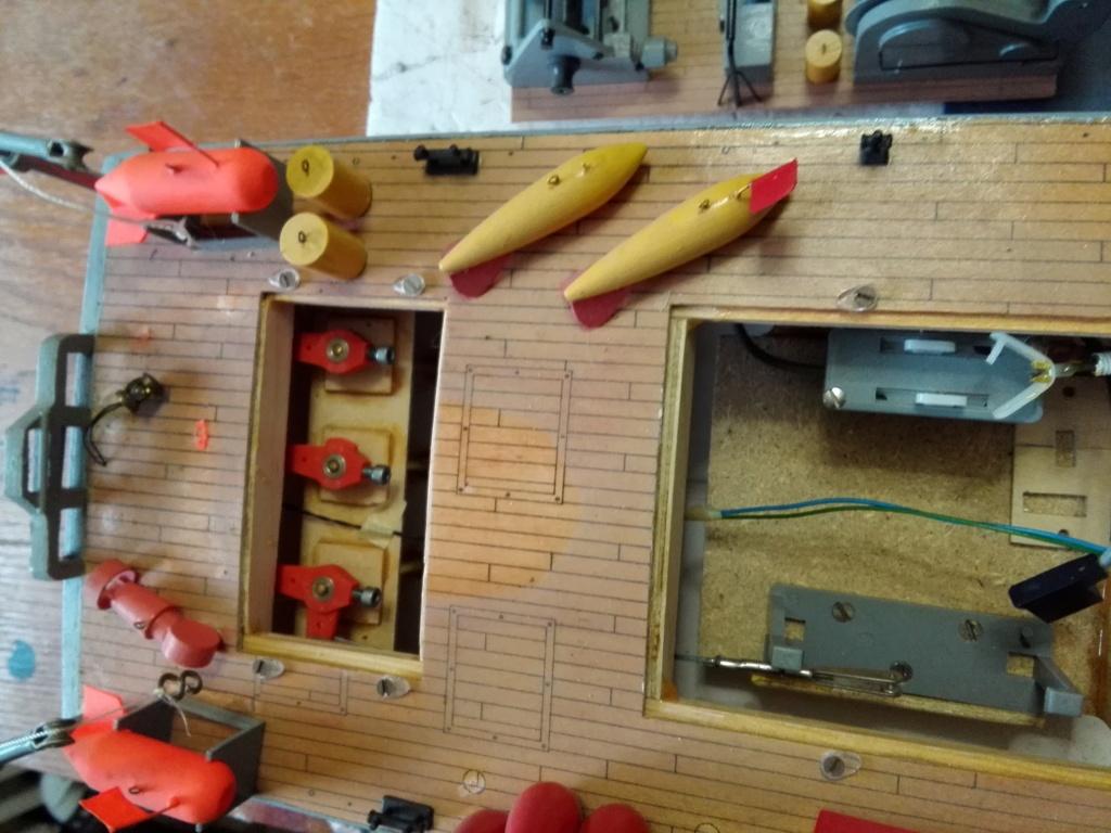 Tom's Minensuchboot SCHÜTZE  Img_2244