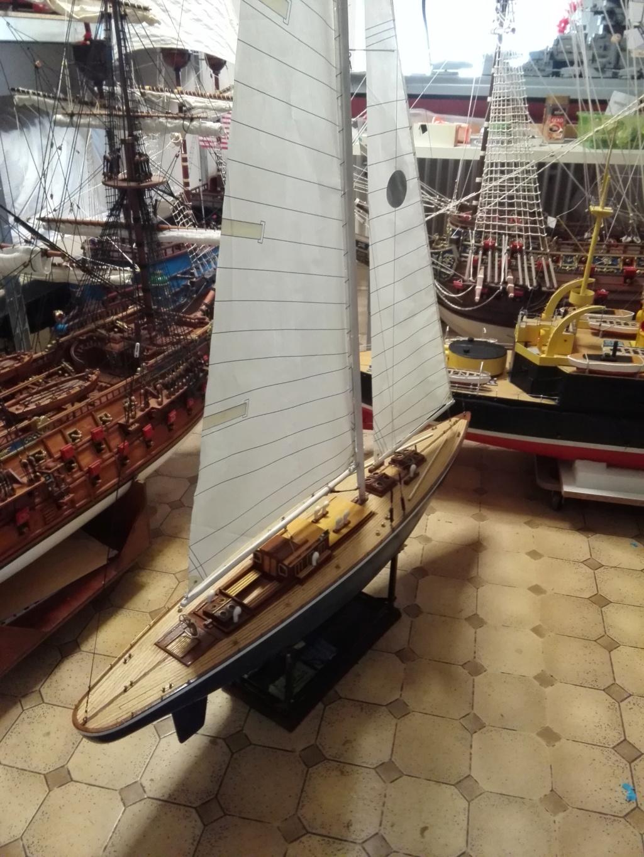 Klassische Segelyacht um 1930 Img_2593