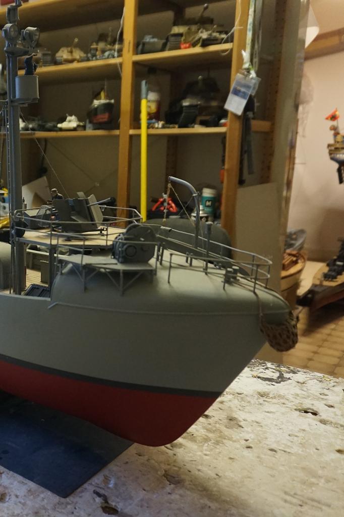 Fiktives deutsches Vorpostenboot oder Kriegsfischkutter 1944 K-dsc014
