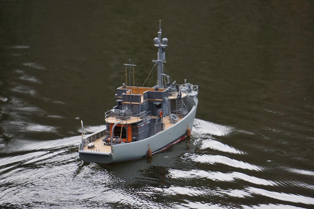 Fiktives deutsches Vorpostenboot oder Kriegsfischkutter 1944 K-dsc028