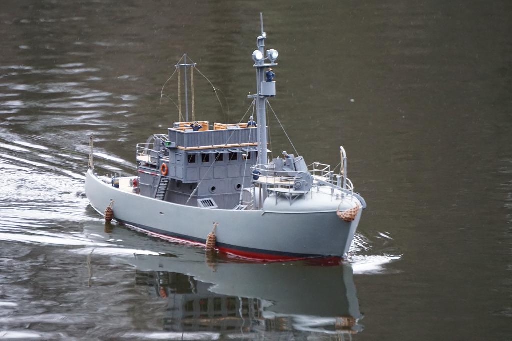 Fiktives deutsches Vorpostenboot oder Kriegsfischkutter 1944 K-dsc031