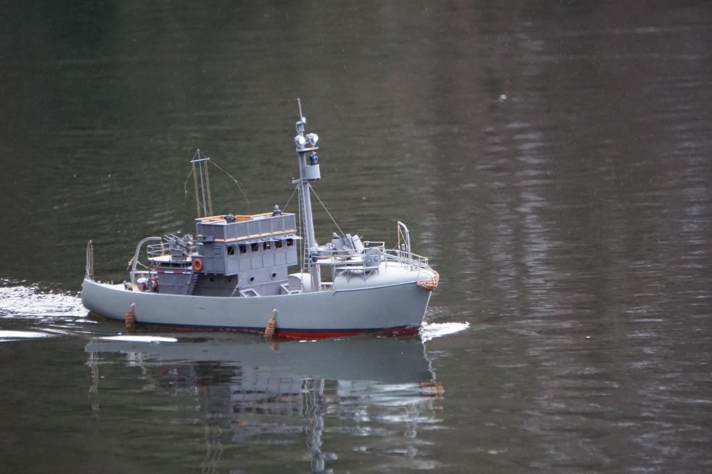 Fiktives deutsches Vorpostenboot oder Kriegsfischkutter 1944 K-dsc032