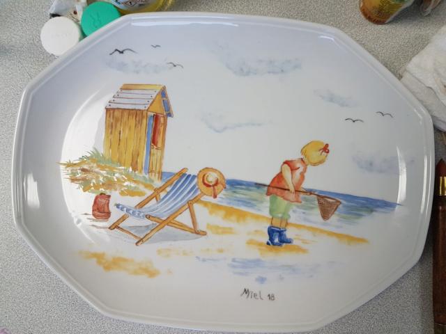 Peinture sur porcelaine - suite 1 20180216
