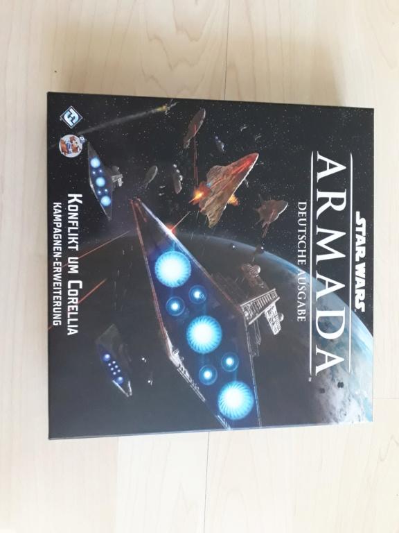 [Verkaufe] Armada Reste (CC, VSD, Rogues/Villains, Upgrades) 20180714