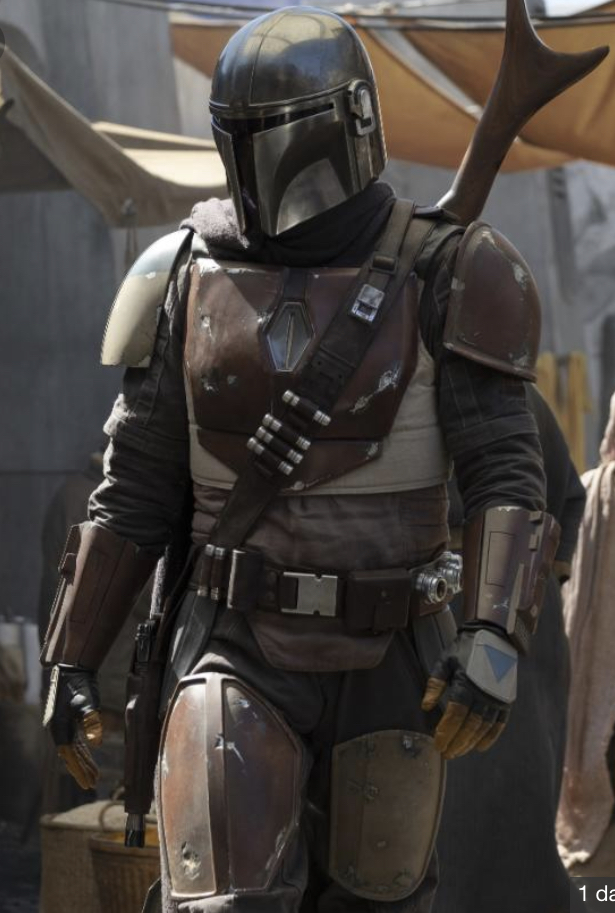 The Mandalorian, Disney+ - Page 2 02c83b10