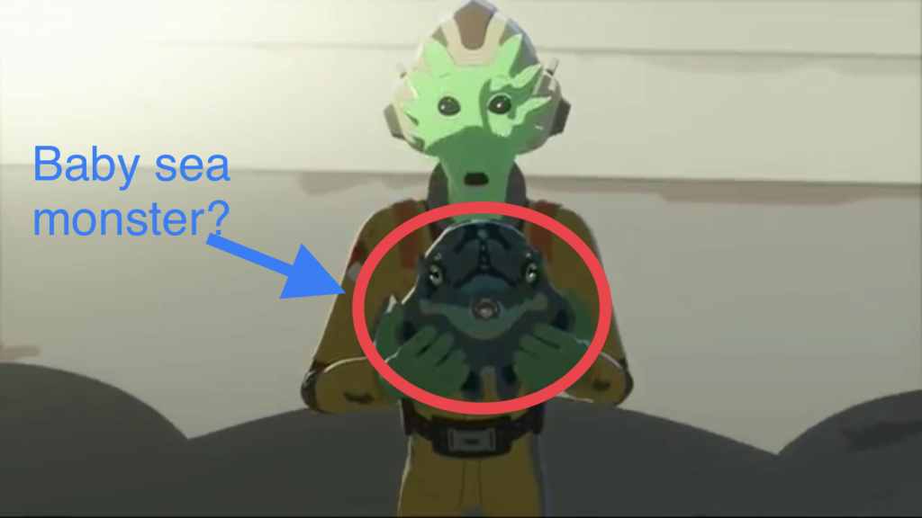Star Wars: Resistance (New animated series) - Page 6 7c08c310