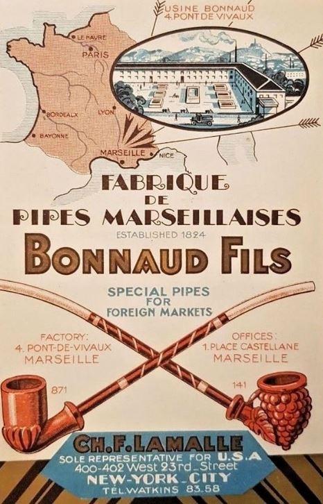 histoire -  Petite(s) histoire(s) de la pipe : Mais qui a taillé la première pipe en bruyère ? Partie 3 110