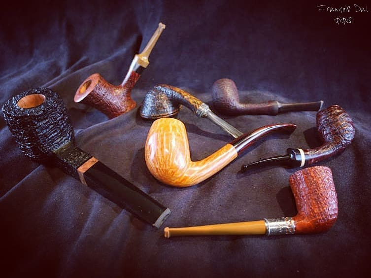 Pipes Lightmyfire: Gamme Tradition - Page 19 16139210