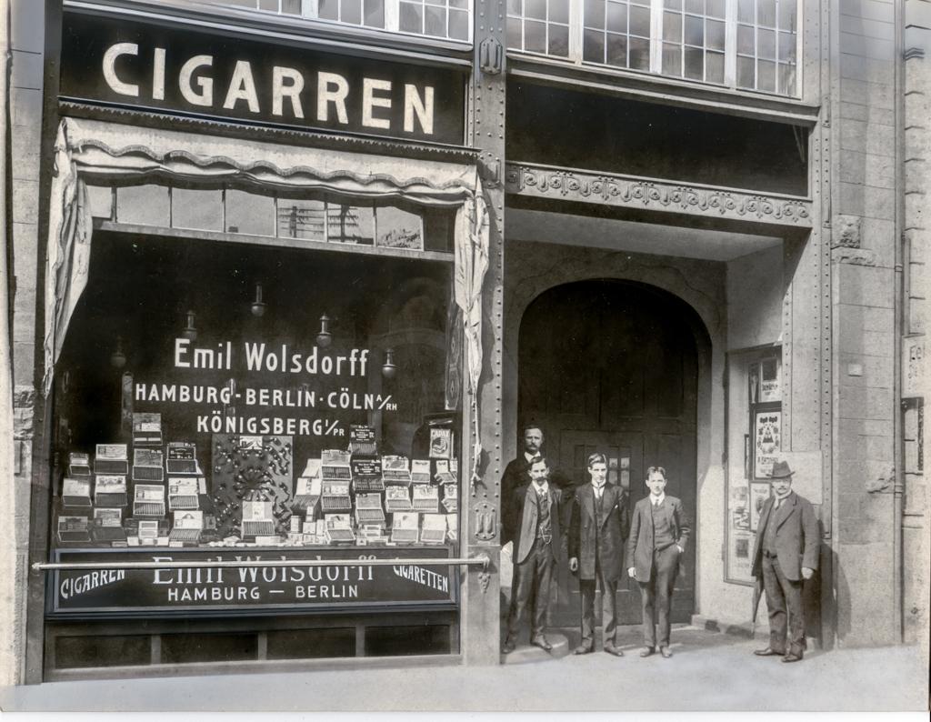 Wolsdorff noir 1907-210