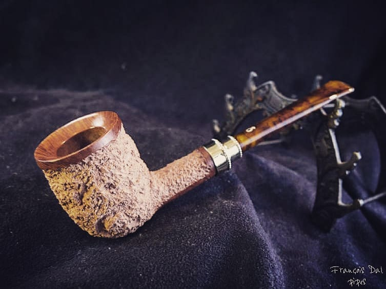 Pipes Lightmyfire: Gamme Tradition - Page 19 24180311