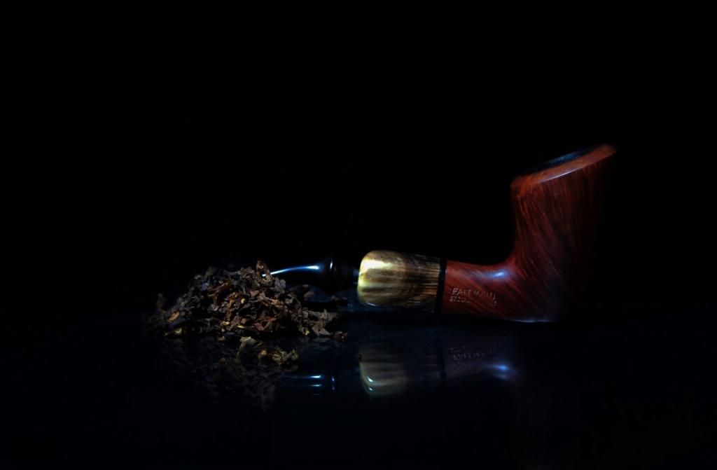 16 mars - à la Saint Bénédicte fume donc çà et donne-moi ton verdict ! Bc_mai17