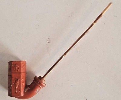 histoire -  Petite(s) histoire(s) de la pipe : Mais qui a taillé la première pipe en bruyère ? Partie 3 Bonnau10