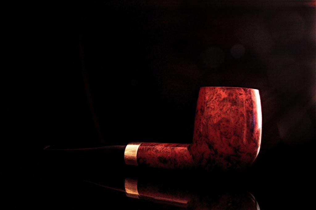 26/01/19 jour ordinaire pour pipes extraordinaires  Img_5051