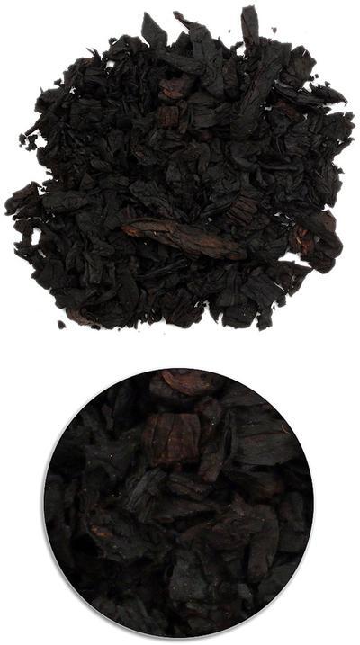 Mc Clelland VBC ( vanilla black cavendish ) Mc_cle10