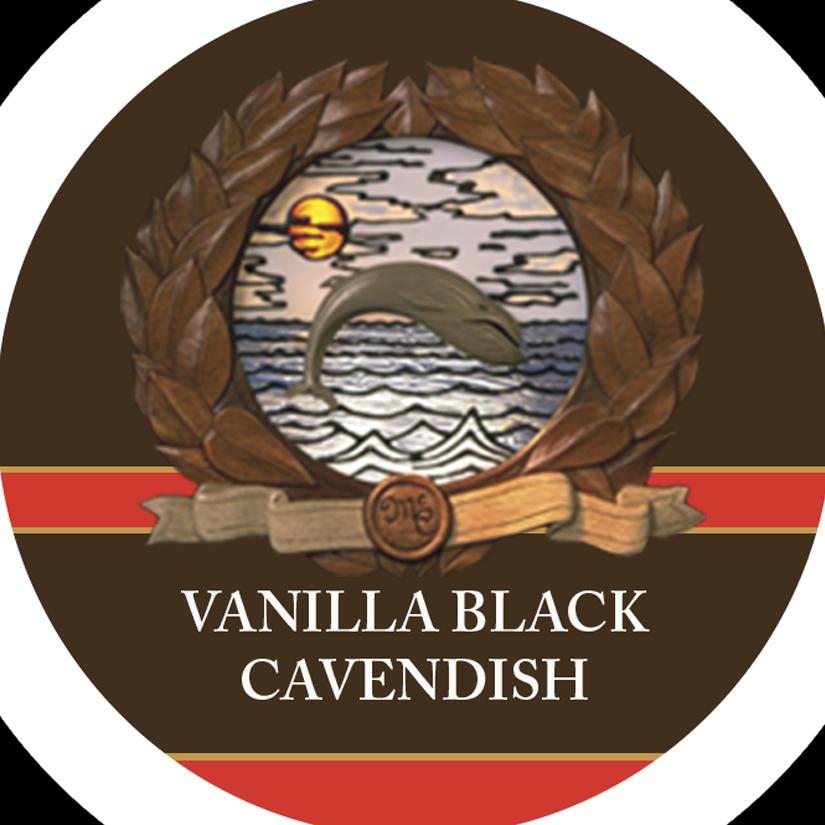 Mc Clelland VBC ( vanilla black cavendish ) Mcclel10