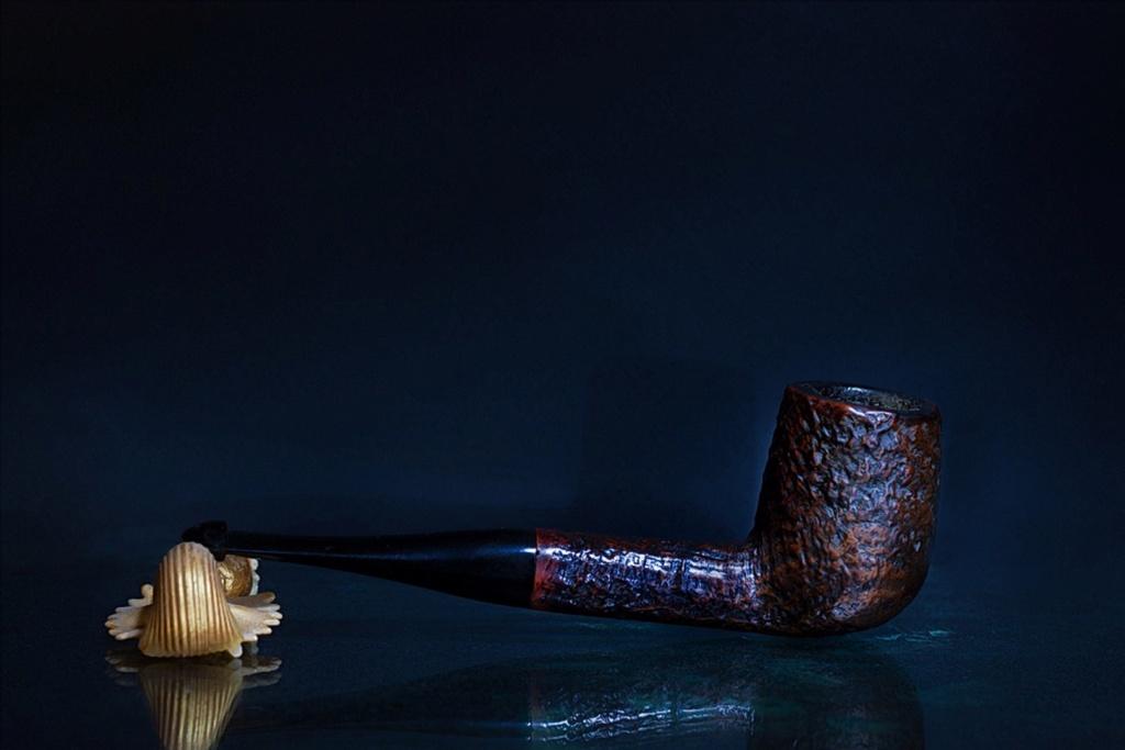 Juillet, le 3, l'art de fumer, Tome A Peters49