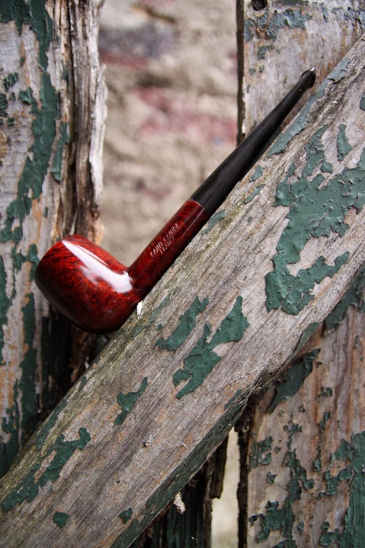 16 octobre, à la Sainte Edwige, préférez la pipe aux tiges.  Saint_45