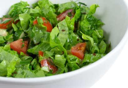 L'Alphabet à votre image - Page 10 Salade10