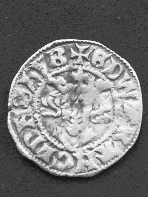 Un Penny d'Edouard 1er d'Angleterre ... Img_2025