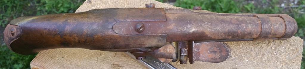 Pistolet AN9 gendarmerie belge 20190513