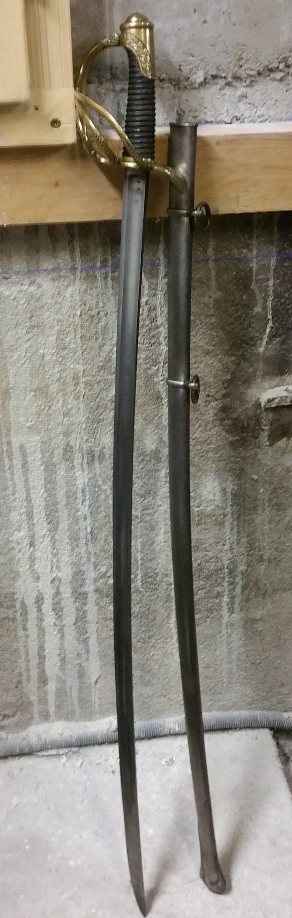 Et un sabre Mle 1822 de la ligne d'officier matriculé de plus !! 4c_610