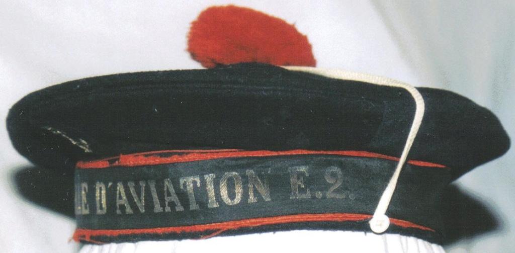 casquette aviation armée d'afrique  Bachi110