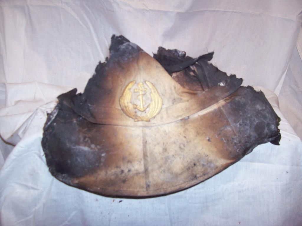 jugulaire casque colonial 1886 - Page 2 Casque10