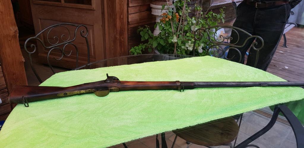fusil russe ! Russe410