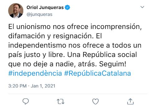 Esquerra Republicana - @Esquerra_ERC Baixa18