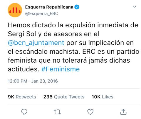 Esquerra Republicana - @Esquerra_ERC Baixa_22