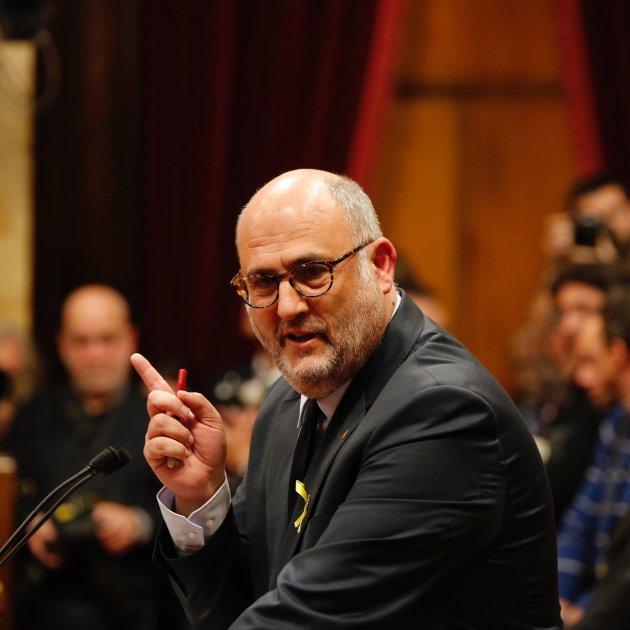 [GP JXC] Moción de defensa de la soberanía del Parlament y del pueblo de Catalunya Eduard10