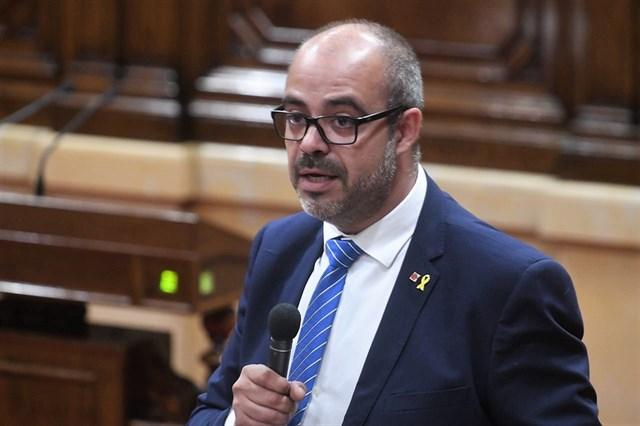 [GOVERN] Convalidación del DECRET-LLEI 2/2018, de 25 de setembre, pel qual es modifica el Decret-Llei 1/2018, d'11 d'agost, pel qual es reeorganitzen els cossos de seguretat i d'emergències de Catalunya. Fotono12