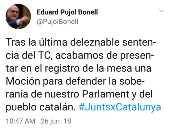 @JuntsxCat | Cuenta oficial de Junts per Catalunya Img_2016