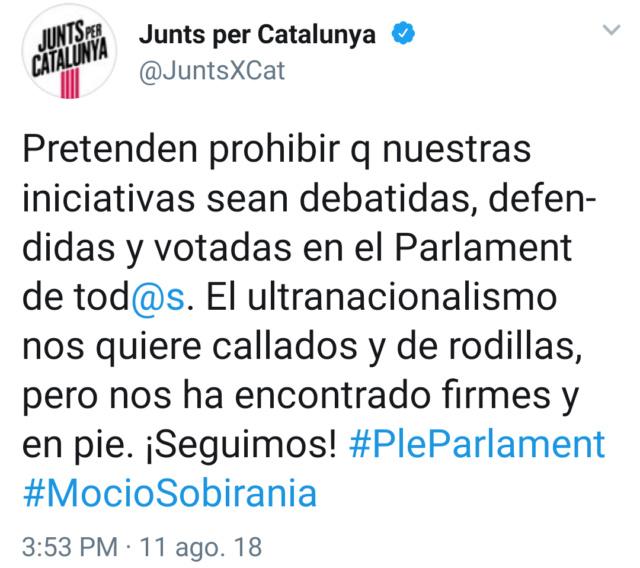 @JuntsxCat | Cuenta oficial de Junts per Catalunya Img_2020