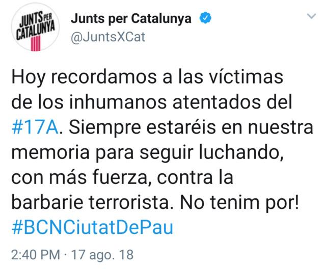 @JuntsxCat | Cuenta oficial de Junts per Catalunya Img_2025