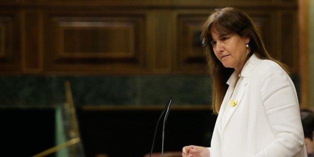 Sessió de Control al Govern #1 Laura-10