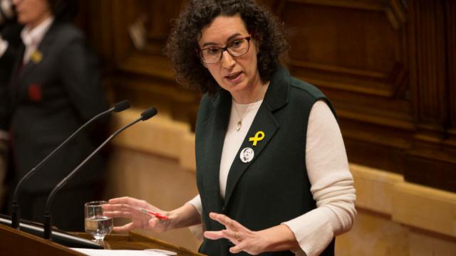 [GOVERN] Ratificació del cessament de Daniel de Alfonso com a Director de l'Oficina Antifrau de Catalunya Marta-10