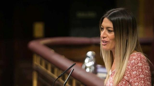 [XIII Legislatura] Debate de investidura de Soraya Sáenz de Santamaría. Pdecat12