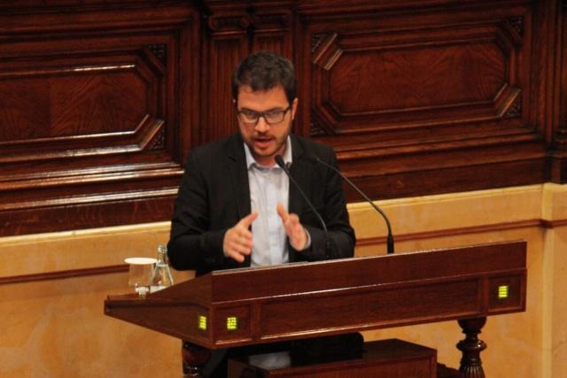 [GOVERN] Projecte de Llei dels Pressupostos Nacionals de Catalunya per al 2019 Pere-a11
