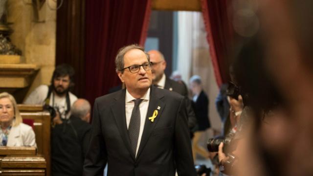 [GOVERN] Projecte de llei per a la restitució efectiva de les institucions catalanes derrocades il·legítimament Torra-10